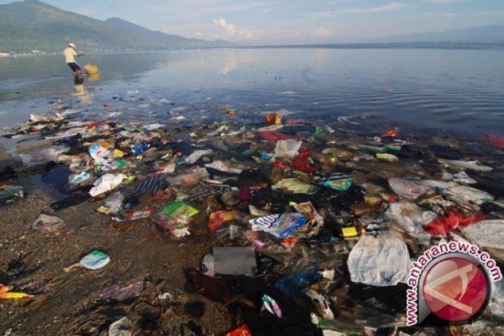 Sampah Laut Kini Sudah Menjadi Persoalan Internasional