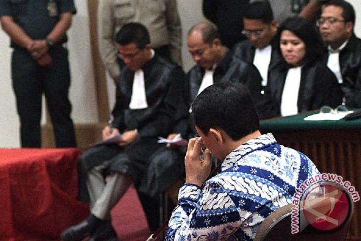 MUI minta pendukung  Basuki Purnama hentikan aksi protes