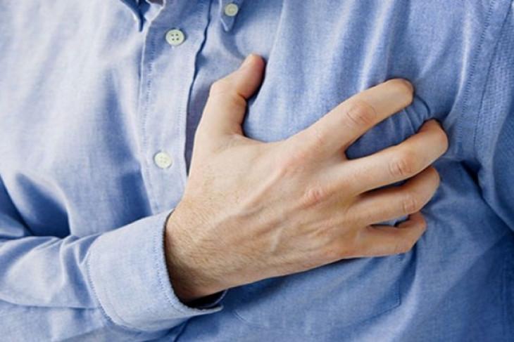 Makanan penangkal masalah jantung