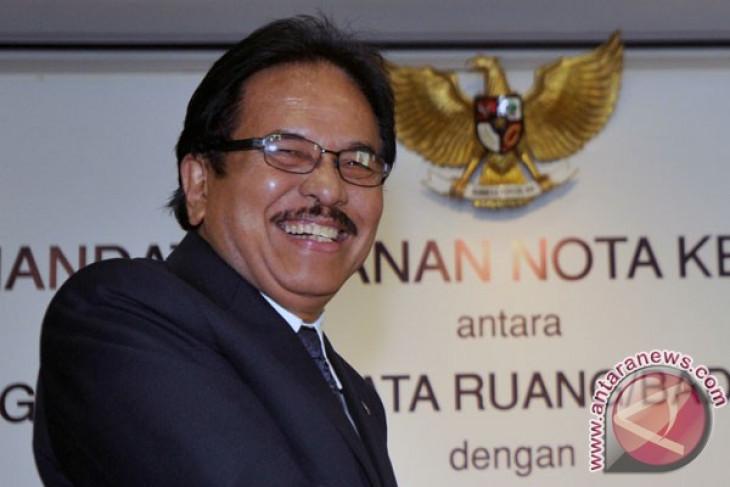 Menteri ATR/BPN optimistis target sertifikasi tanah tercapai