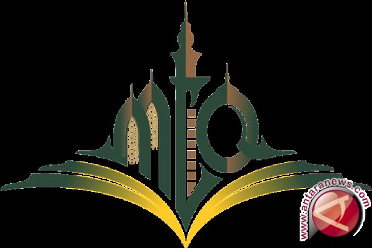 Khafilah asal Kalbar catat sejarah pada MTQ nasional