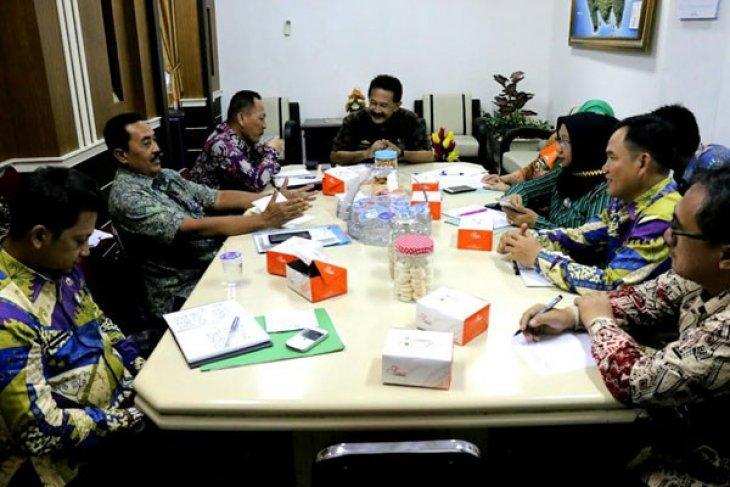 Pemprov Lampung Siap Memberangkatkan Calon Jemaah Haji Tahun 2017