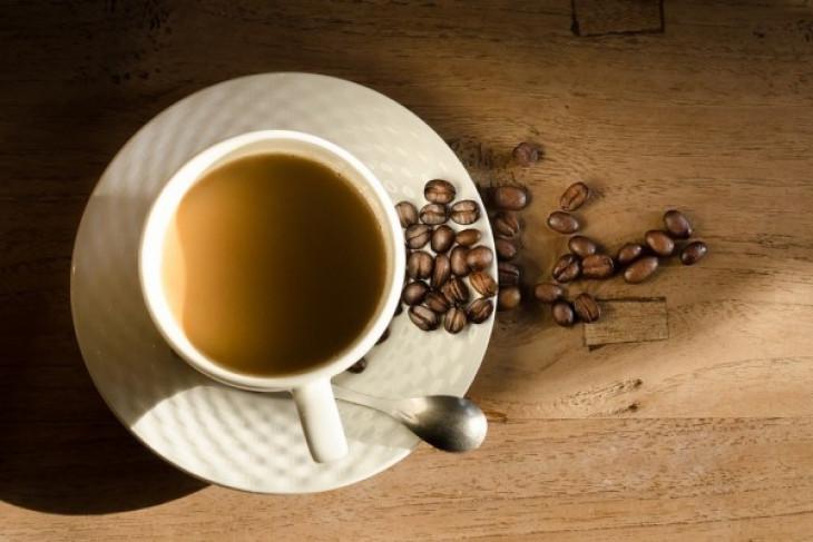 Ini tanda Anda sudah kecanduan kafein