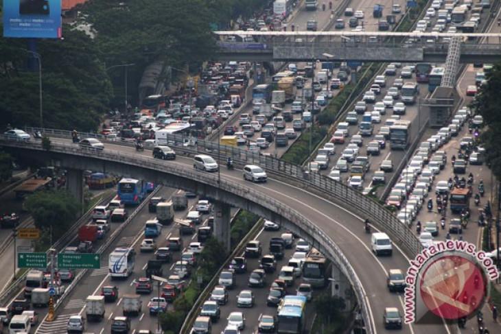 Ganjil-Genap diharapkan geser kendaraan pribadi ke umum