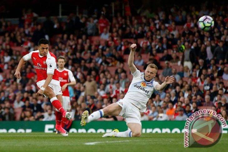 Wenger: Sanchez akan bergabung ke Manchester United