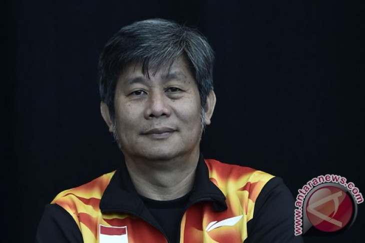 Asian Games diharapkan ulangi kenangan Kejuaraan Dunia 2015