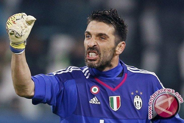 Juventus Kunci Gelar Juara Enam Musim Berturut-turut