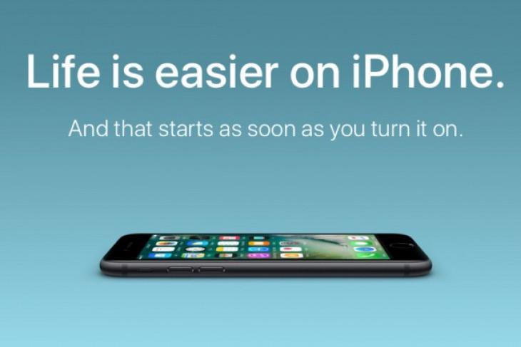 Ini yang terjadi akibat kerja iPhone melambat