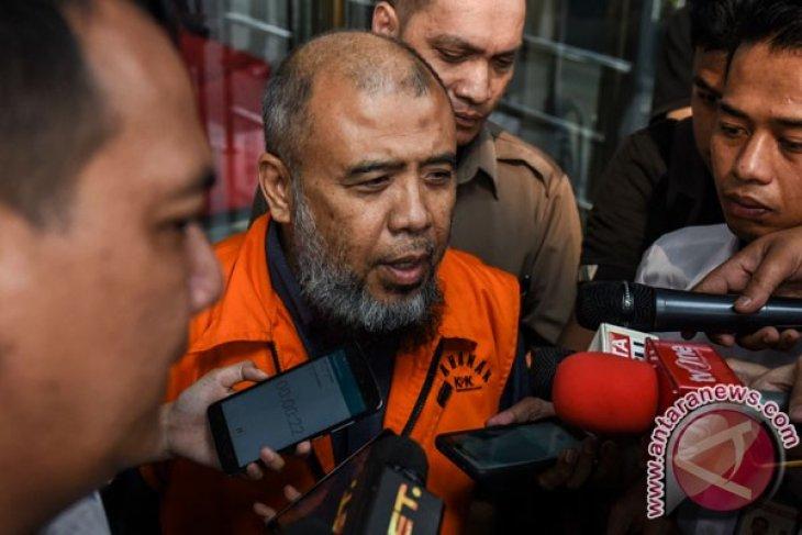 Patrialis Akbar segera disidang