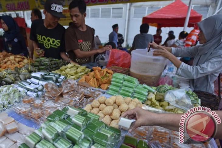 """Padang pusatkan """"pabukoan"""" di Pasar Raya"""