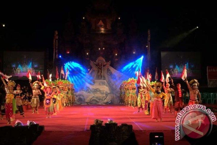 IHDN Denpasar deklarasikan diri sebagai kampus kerukunan