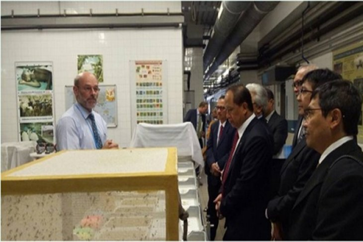 Advancements in Indonesia`s nuclear technology showcased in Vienna