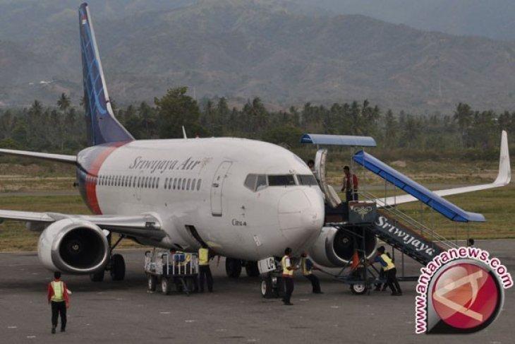 Bandara Manokwari Ditutup Guna Evakuasi Sriwijaya Air