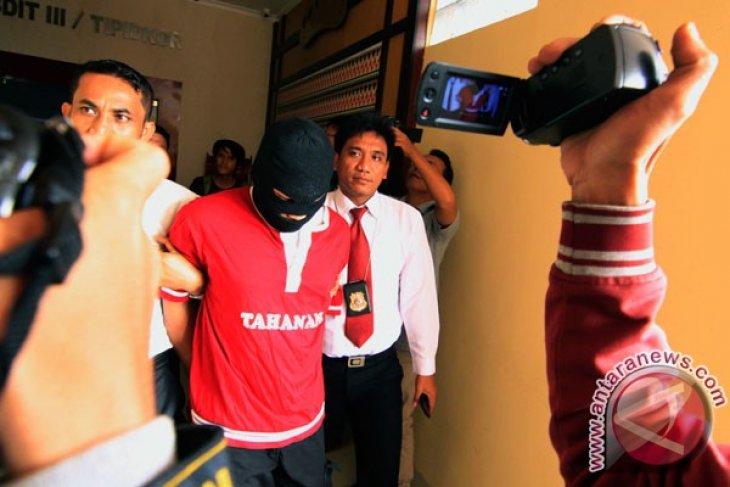 Polda Lampung tangkap penghina Kapolri di media sosial