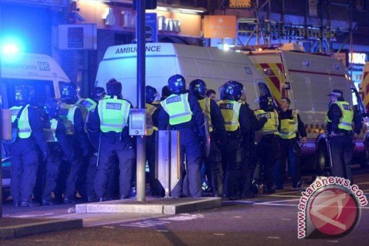 KBRI: tidak ada WNI korban insiden Jembatan London