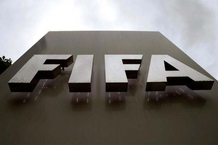 FIFA selidiki kasus rasis laga Rusia vs Prancis
