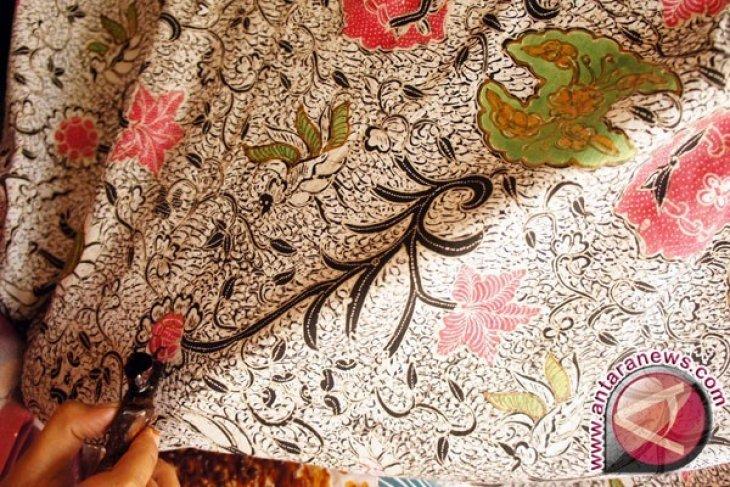 Batik Indonesia Sampai ke Namibia