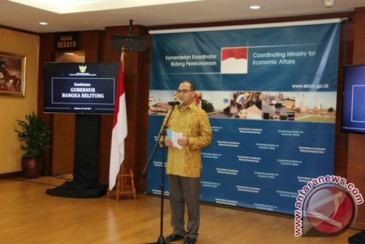 Gubernur Kepulauan Babel Erzaldi Rosman Intensifkan Bantuan Bibit Lada dan Kapuk