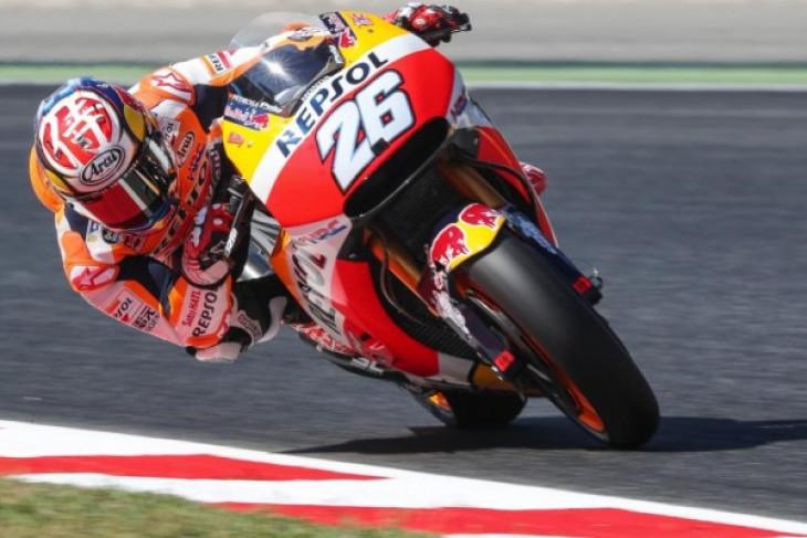Ditawari jadi pebalap uji KTM, Pedrosa belum ambil putusan