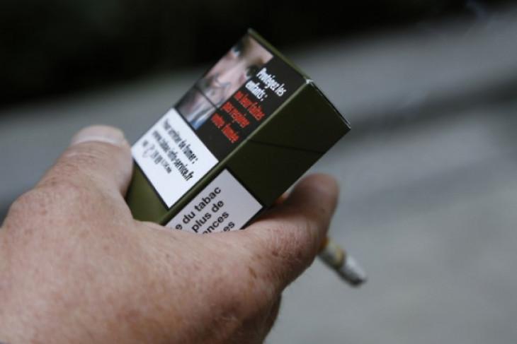 Austria akan batalkan rencana larangan merokok