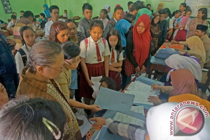 Disdikpora Gunung Kidul siapkan kebutuhan PPDB SMP online