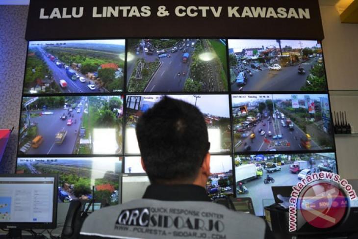 Langkat Command Center siap beroperasi