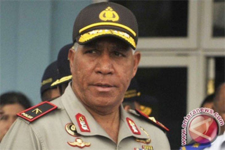 PSI dukung Paulus Waterpauw maju pilkada Papua