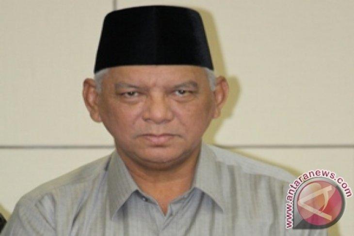 Gubernur minta ketua RT data warga pendatang