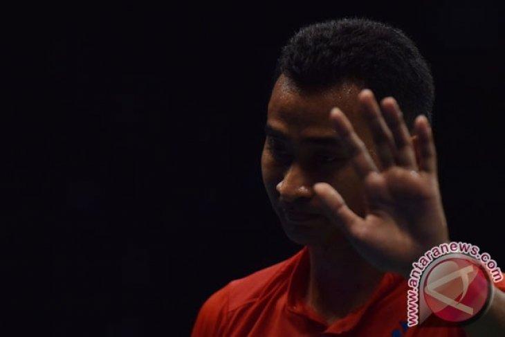 Tiga wakil Indonesia tembus final Thailand Masters