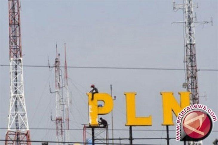 PLN Gorontalo akan alirkan listrik ke 5.446 rumah di 2020