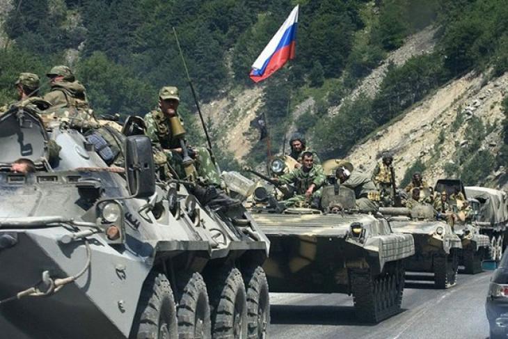 Rusia tuding AS berpura-pura perangi ISIS di Suriah, Irak