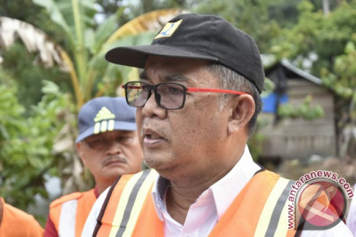 Jalur Padang Bypass sampai perbatasan Riau siap sambut pemudik lebaran