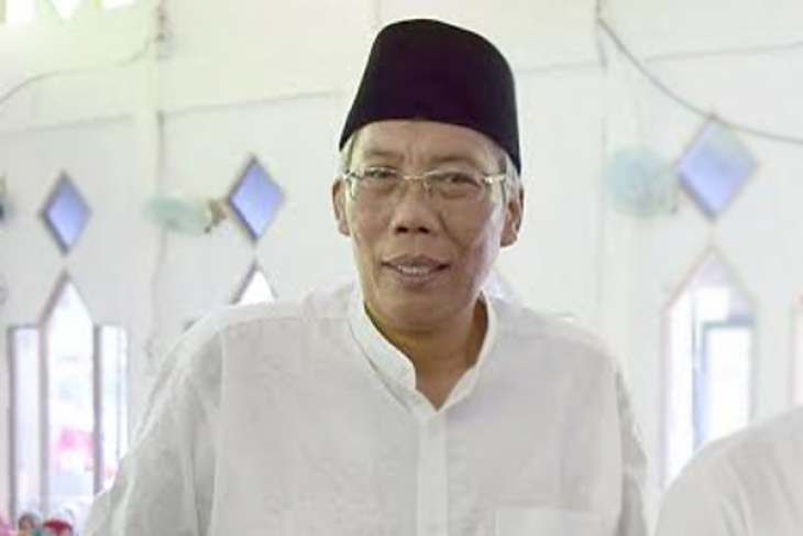 Bupati Sintang Berharap Kahmi Terdepan Jaga NKRI