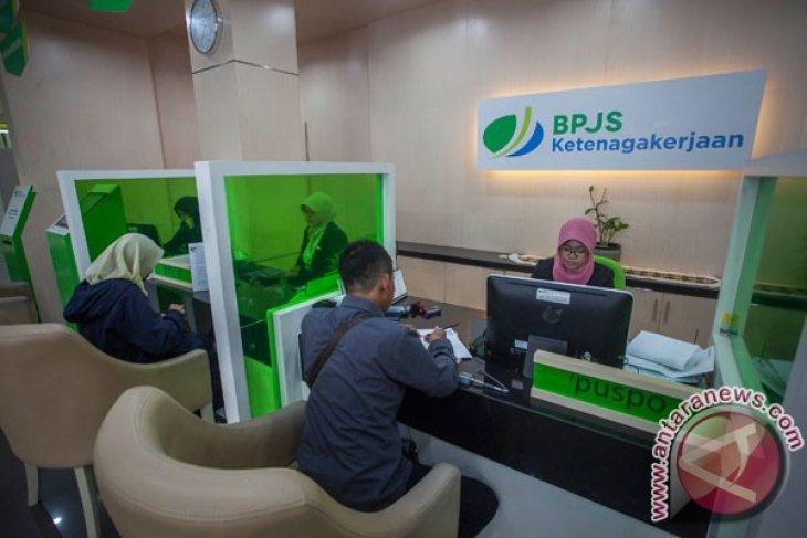 Ratusan musisi Bandung terdaftar BPJS ketenagakerjaan