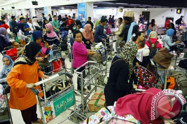 Tarif pajak Bandara Soekarno-Hatta naik mulai Maret