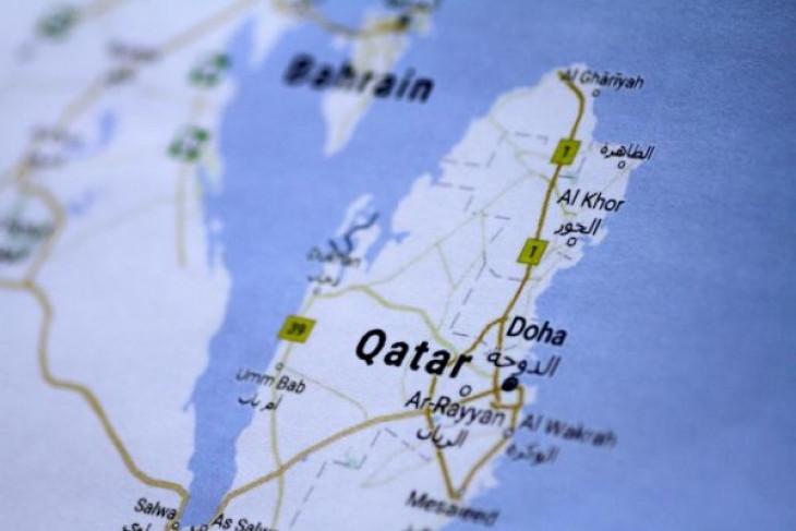 Qatar-UEA saling tuduh soal pelanggaran wilayah udara
