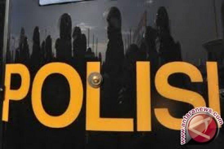 Polda Bali ringkus residivis pencuri 21 TKP di vila