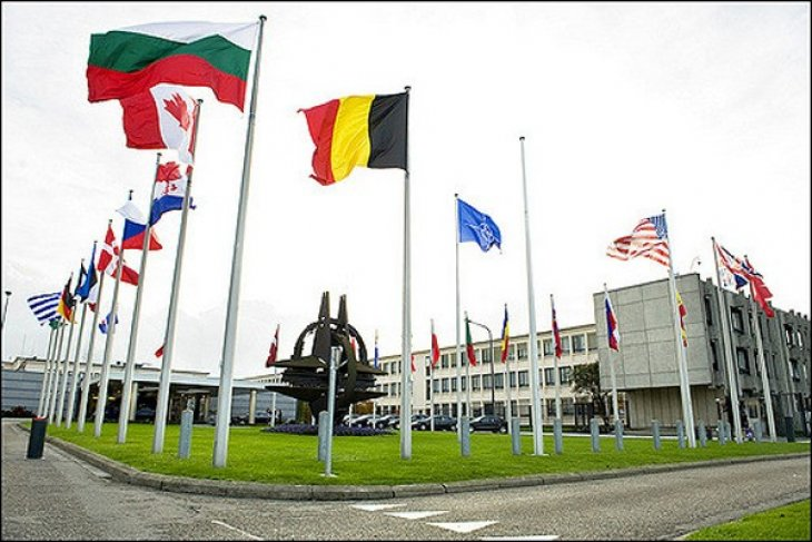 NATO akan pindah ke markas baru pada 2018