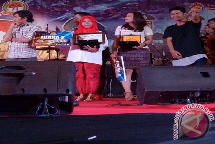 Film Produksi LKBN Antara Biro Kepri Juara Dua Festival Film Pendek