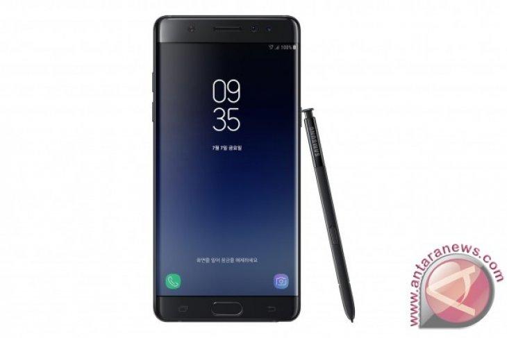 Samsung akan jual rekondisi Note Fan Edition di luar Korsel?