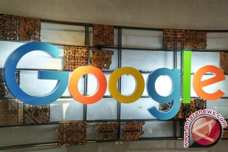 Prancis akan banding putusan pengadilan pro-Google