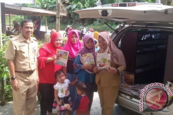 Penajam Berencana Membentuk Desa Literasi