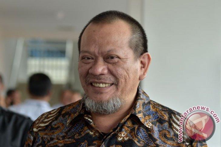 Bawaslu: pemanggilan Prabowo tunggu klarifikasi La Nyalla