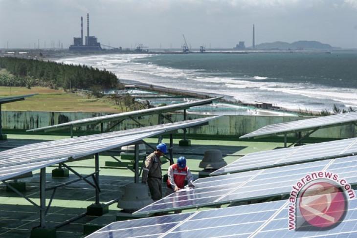 Pemerintah terus realisasikan target energi baru terbarukan