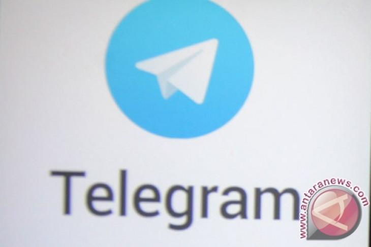 Rusia blokir Telegram