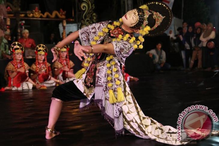 Indonesia siap gelar Festival Panji Internasional