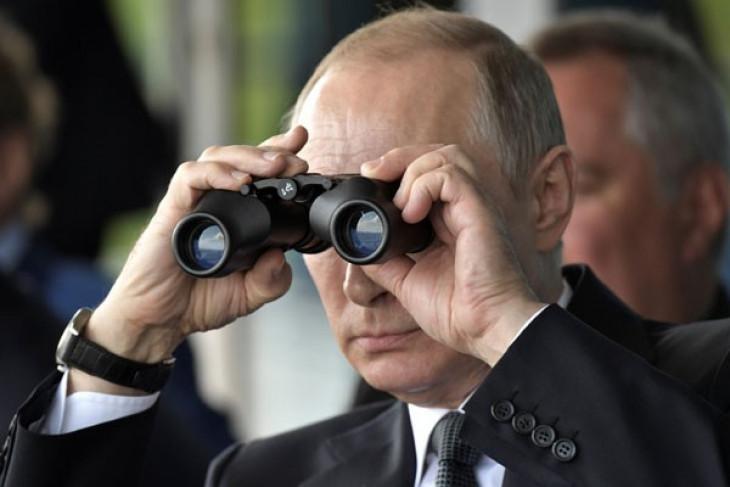 Rusia prioritaskan eksplorasi Arktika