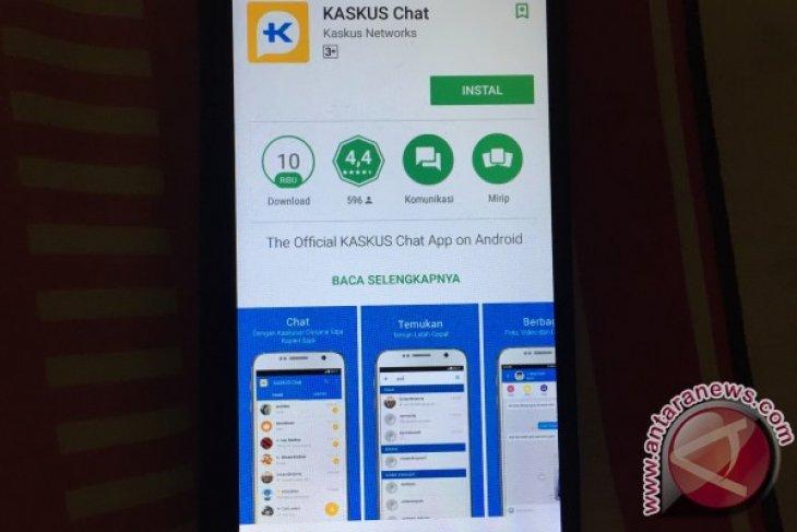 Telegram diblokir, Kaskus tingkatkan performa Kaskus Chat
