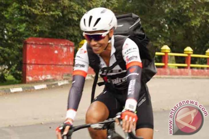 Jauhari Johan targetkan perunggu triathlon Asian Games