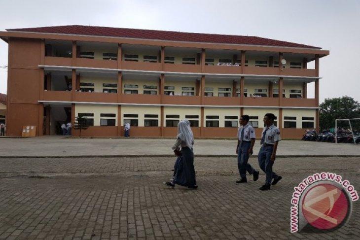 DPRD Bekasi Sepakati Fasilitas Pendidikan Sejumlah Ini